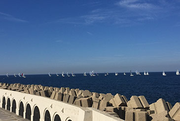 Record di barche iscritte alla 30+trenta