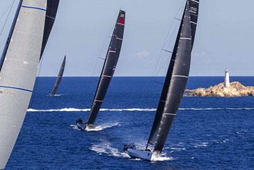 Un settembre di grandi eventi allo Yacht Club Costa Smeralda