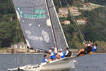 Portorose, Slovenia - ORC Sportboat European Championship 2019
