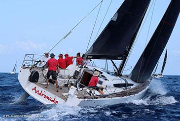 Ad Andromeda il titolo di Campione Italiano Offshore