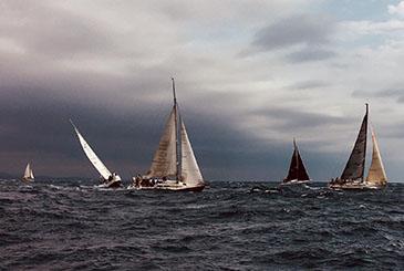 43° Campionato Invernale dell'Argentario