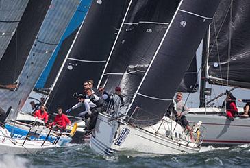 Newport, USA, Campionato del Mondo ORC/IRC 2020