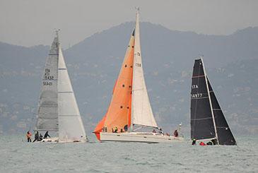 44° Campionato Invernale Golfo del Tigullio