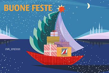 Buone Feste a tutti!!!!