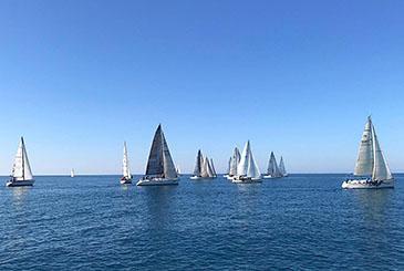 XII Campionato Invernale di Porto Santo Stefano