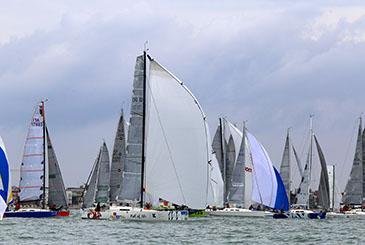 La vela offshore torna a Caorle con le regate del CNSM