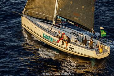 Rolex Middle Sea, Elusive 2 su tutti per la seconda volta