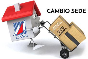 Cambia la sede dell'UVAI