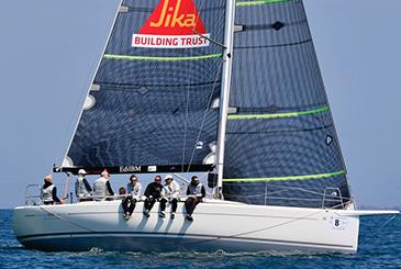 Yacht Club Lignano - 46^ Regata dei Due Golfi