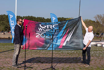 Alexela sponsor ufficiale del Mondiale ORC 2021