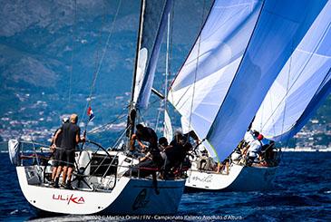 Punta Ala. Prende il via il Campionato Italiano Assoluto 2021