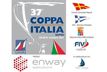 COPPA ITALIA DI VELA D'ALTURA